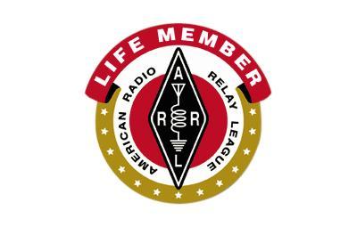 ARRL life member